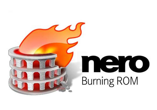 معرفی Nero Burning ROM